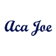 Aca Joe Logo