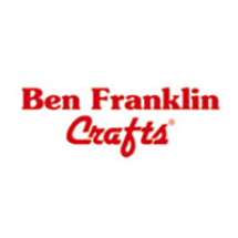 Ben Franklin Crafts Logo