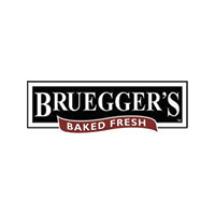 Bruegger's Baked Fresh Logo