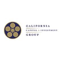 California Capital and Investment Group CCIG Logo