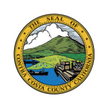 Contra Costa County California Logo
