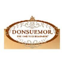 Donsuemor Logo