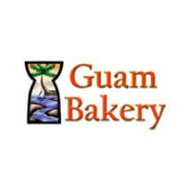 Guam Bakery Logo