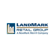 Landmark Retail Group Logo