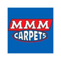 MMM Carpets Logo