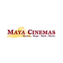 Maya Cinemas Logo