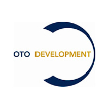 OTO Development Logo