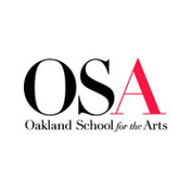 Oakland School of the Arts Logo