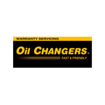 Oil Changers Logo