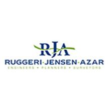 Ruggeri Jensen Azar Logo