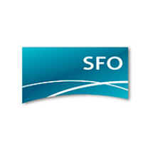 San Francisco International Airport Logo