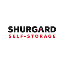 Shurgard Self-Storage Logo
