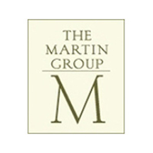 The Martin Group Logo