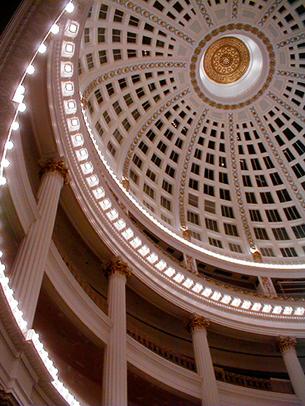 Rotunda Building Oakland, CA