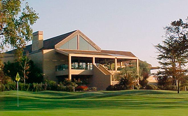 Contra Costa Country Club Pleasant Hill, CA