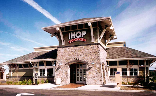 IHOP Various Locations