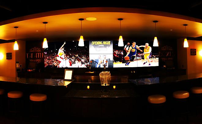 Oracle Arena Oakland, CA