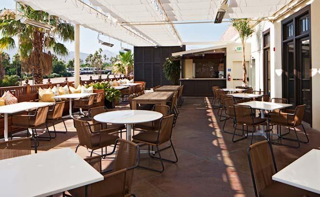 Tommy Bahama Palm Desert, CA