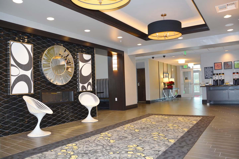 Hilton Garden Inn Bellevue, WA