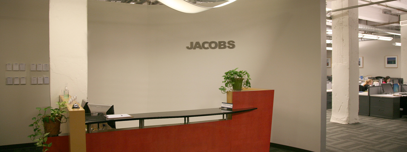 Jacobs Engineering Group Oakland, CA