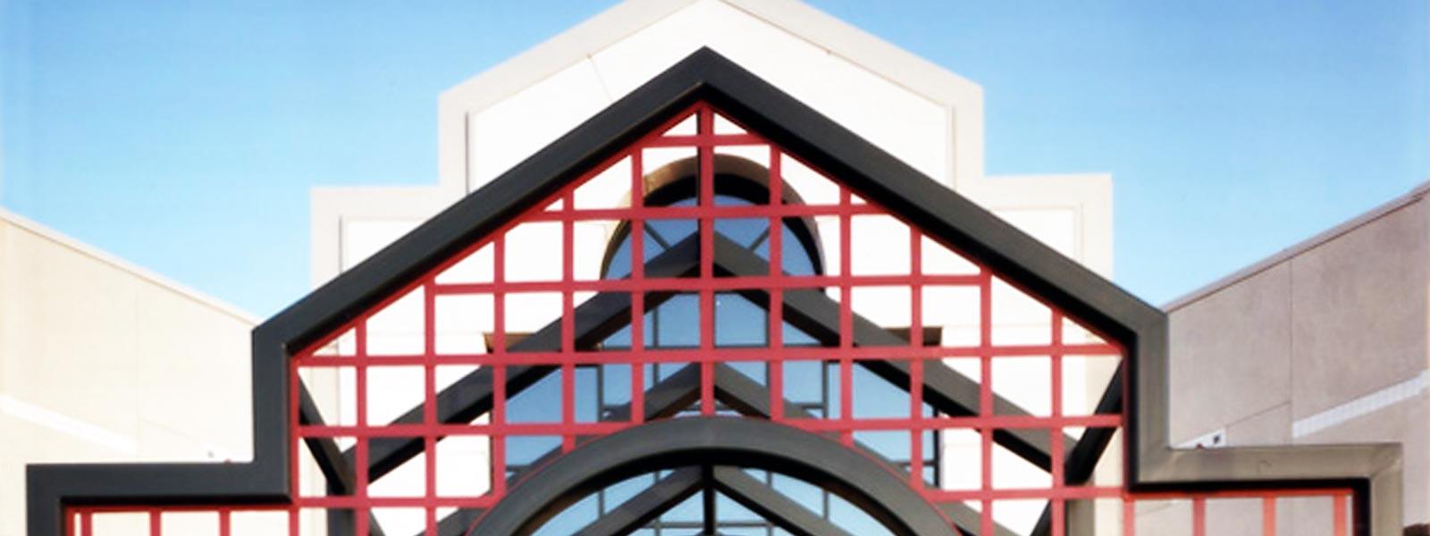 Westmont Retail Center Development Hayward, CA
