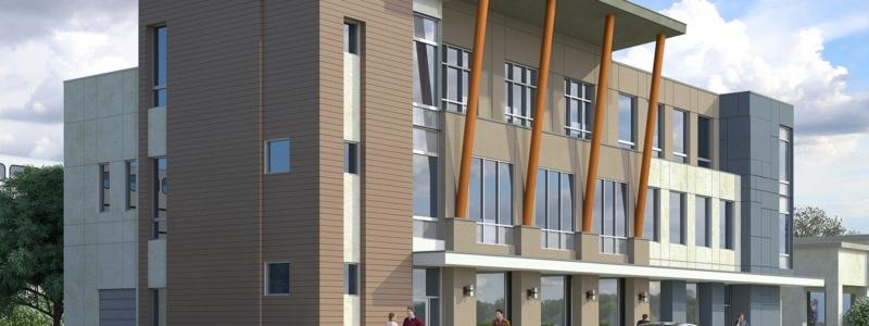 Tenant Improvement Belmont, CA