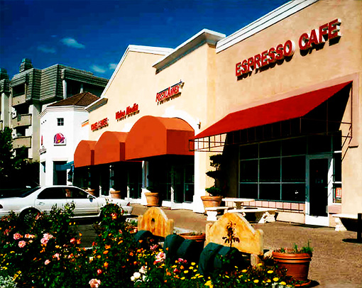 Contra Costa Retail Center