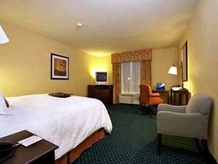 Hampton Inn & Suites Elk Grove, CA