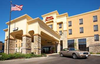 Hampton Inn & Suites Elk Grove, CA