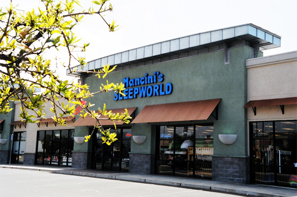 Mancini's Sleepworld At Union Landing UnionCity