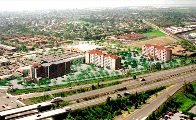 Newark Master Plan