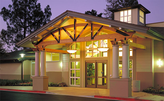 Rossmoor Gateway Community Senior Housing (1)