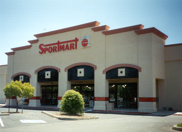 Sportmart Sacramento