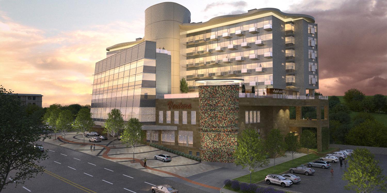 Ventura Hotel Woodland Hills CA