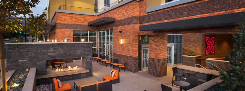 Hilton Garden Inn Burbank